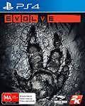 EVOLVE - Playstation 4 Mint condition