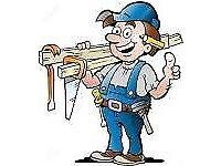 Carpenter Required