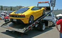 Flatbed Towing Services (Tow Truck Services)(GTA)$Scrap Removal$