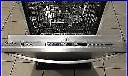 Miele Incognito G843 SCVI Plus Dishwasher