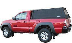 on Chevy S10 Bed Length