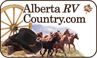 ALBERTA RV COUNTRY - PARTS AND SERVICE - REPAIRS - WARRANTY