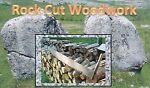 Rock Cut Woodwork