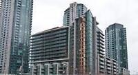 Fort York - 1 bedroom large bright Condo