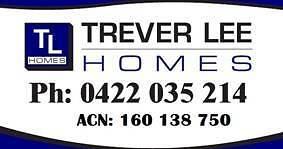 TREVER LEE HOMES trading as Trevs Carpentry Altona Meadows Hobsons Bay Area Preview