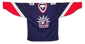 New York Rangers Jersey (XL) West Island Greater Montréal image 1
