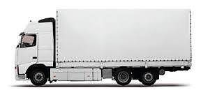 Truck Parking up to 10m on Driveway
