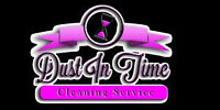 Dust In Time Cleaning Is Expanding! $17.00 An Hr.