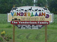 Vanderlaand The Barnyardzoo
