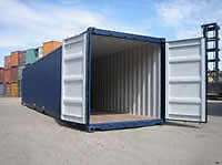 new/used sea containers for storage for sale or rent