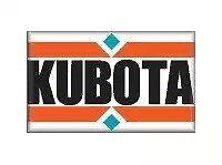 Kubota 20-35 hp tractor
