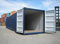 New Used & Modified Sea containers