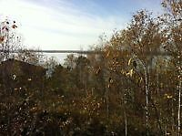 Spectacular Lakefront Lot on Whitewater Lake