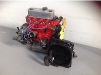 Classic mini 998 engine + other parts