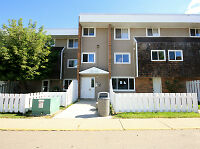 Amazing 3 bedroom Townhome! Pay only $800.00 for the first year! Edmonton Edmonton Area image 1