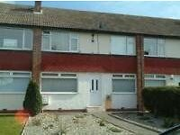 2 BEDROOM APARTMENT TO RENT, BROOKFIELD, MIDDLESBROUGH, TS5, £450 pcm