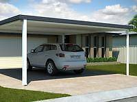 Carports, Garages, Farm Sheds, Patios, Fencing, by EzyBuild Maryborough Fraser Coast Preview