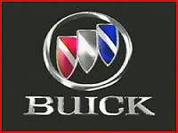 Buick Bumper Fender Headlight Hood Taillight DoorMirror Radiator