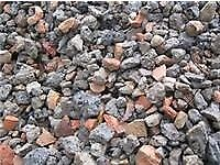 Crushed Brick 40-20mm
