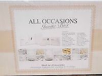 All Occasions Invitation Set (Brand New unopened)