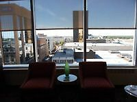 Furnished Office Space Available in Downtown Regina