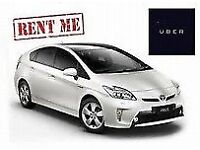 ** UBER READY, PCO TOYOTA PRIUS FOR RENT & HIRE ** ONLY £90/WEEK
