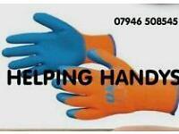 Helping Handys - Handyman