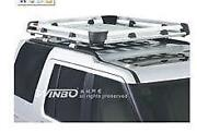 Discovery Roof Box