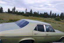 1971 pointiac nova 2