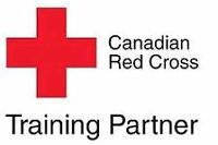 Red Cross First Aid and CPR