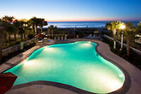 MARCH BREAK - MYRTLE BEACH - HOLIDAY INN CLUB VACATIONS SOUTH