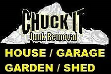 HOUSE GARAGE GARDEN WASTE RUBBISH CHEAP REMOVAL CLEARANCE DEMOLITION MAN AND VAN HENLEY ON THAMES