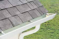 Gutters - Eavestrough / Leaves / Yard Clean-up