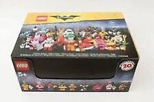 Lego minifig batman box