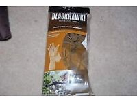 New Blackhawk Tactical Gloves Fury HD with Nomex Tan Size XL 8156XLCT