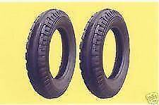 """Wanted: Wanted - 7.50 x 16"""" TRI-RIB Front Tractor Tyres"""