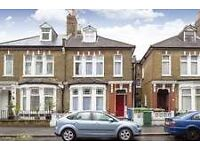 Superb, huge Period house with six enormous double bedrooms, located in the heart of East Dulwich