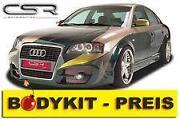 Audi A6 Bodykit