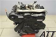 V6 TDI Motor