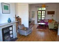 A Beautifully Presented Four Double Bedroom Two Reception Period House in East