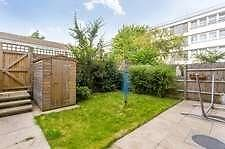 BIG 2 DOUBLE BEDROOM FLAT WITH PRIVATE GARDEN MINUTES TO FINSBURY PARK UNDERGROUND LONG LET