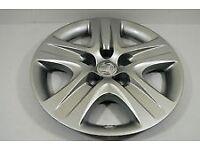 vauxhall insignia 17 inch wheel trims x 4