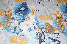 Vintage star wars sheets