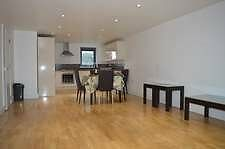 stunning two bed apartment, Finsbury Park