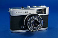 Caméra Olympus Trip 35mm