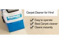 CPS RENTALS - HIRE YOUR RUG DOCTOR CLEANING MACHINE TODAY
