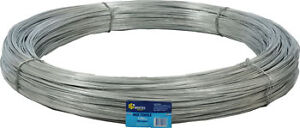 Fencing - Medium Tensile / High Tensile Fence Wire 2.50mm x 1500m Caloundra West Caloundra Area Preview