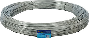 Fencing - Medium Tensile / High Tensile Fence Wire 2.50mm x 1500m