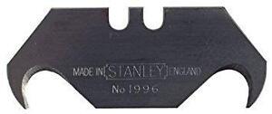 STANLEY 11-984 Large Hook Blade, 100-Pack neufffffffffff
