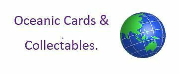 Oceanic Cards and Collectables
